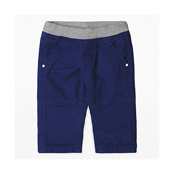 Esprit Pantalones Unisex bebé