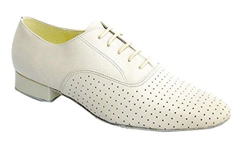 F&M Fashion - Ballroom uomo Bianco (bianco)