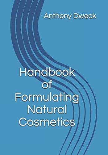 Handbook of Formulating Natural ...