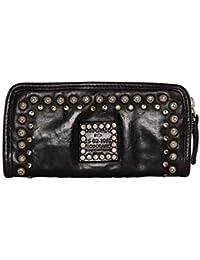 30785abe983f Campomaggi Lichene Wallet leather 21 cm