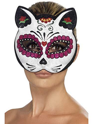 Halloweenia - Damen Tag der Toten Calavera