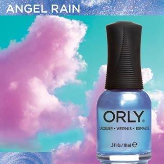 Orly 18ml Surreal Sammlung - Engel Regen (Engel Sammlung)