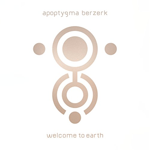 Welcome To Earth (Deluxe Bonus...