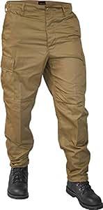US Ranger Hose BDU Hose in verschiedenen Farben Farbe Coyote Größe S