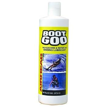 Kwik Tek AIRHEAD BG 1 Boot...