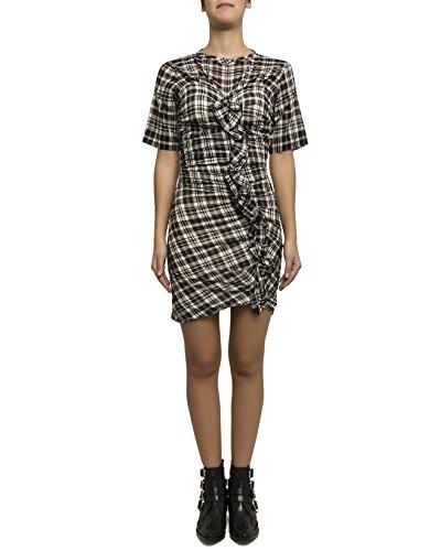 isabel-marant-mujer-r0087017p020e01bk-blanco-negro-algodon-vestido