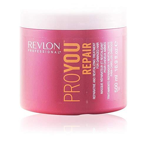REVLON PROYOU REPAIR thermal protection mask 500 ml