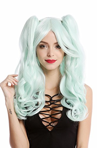 WIG ME UP - YZF-4379-T5507 Perücke Damenperücke Cosplay -