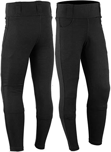 Bikers Gear Australia Limited - Leggings protectores