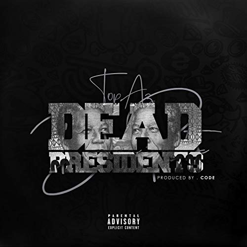 Dead Presidents [Explicit]
