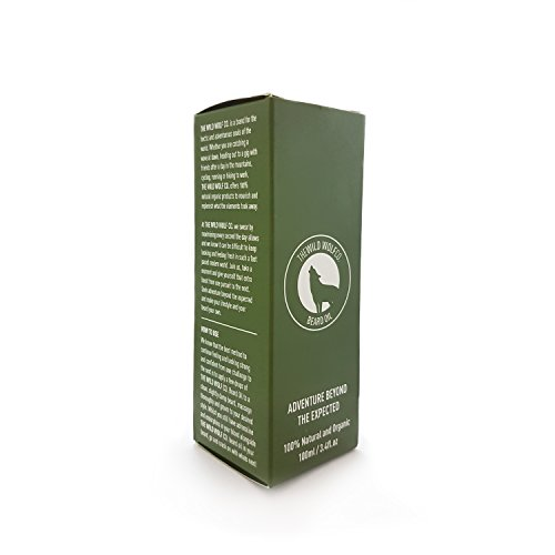 The-Wild-Wolf-Co-Beard-Oil-100ml-Made-in-the-UK-Natural-and-Organic-Replenish-what-the-elements-took-away-with-a-unique-combination-of-premium-natural-and-organic-oils-guaranteed-to-soften-nourish-and