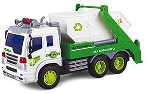 FERRY-Camión de Reciclaje-Volquete, 630007