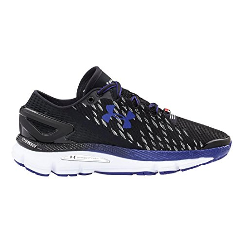 Under Armour Speedform Gemini 2 Night Women's Laufschuhe - AW16 Schwarz