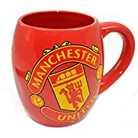 Manchester United FC Jumbo Tea Tub Mug Ceramic