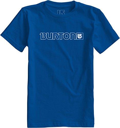 burton-t-shirt-a-manches-courtes-hrz-logo-pour-homme-l-bleu-web