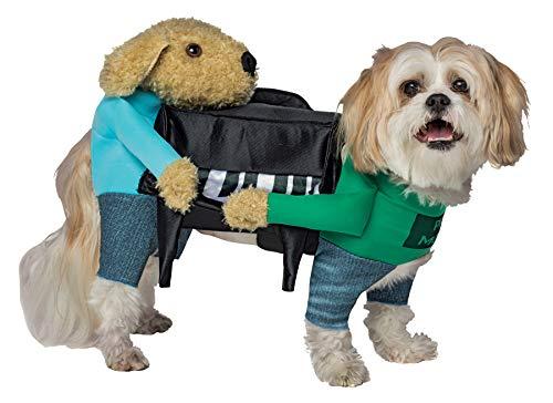 Dogs Carrying Piano Pet Costume, XXL-XXXL