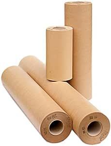T4w Abdeckpapier Kraftpapier Papier Zum Abdecken Rolle 60cm X 280m 59272 Auto