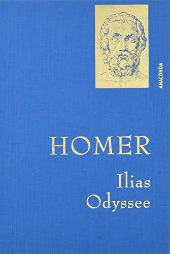 Ilias / Odyssee