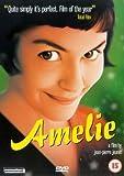 Amelie [Import anglais]