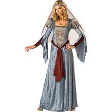 In Character Costumes - Disfraz de asistenta para mujer, talla L (11010L)