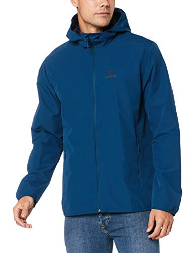 Salomon Essential JKT Jacket