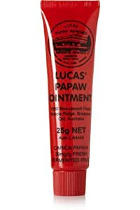 Lucas' Papaw Ointment 25g by Lucas Papaw Remedies