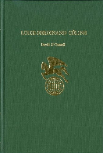 louis-ferdinand-celine-twaynes-world-authors-series-416-france