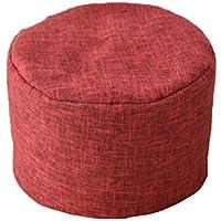 DMMASH PUF Sofá Silla Comfort Bean Bag Lounge Chair,Pedal