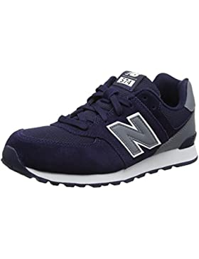 New Balance 574 High Visibility, Zapatillas Infantil