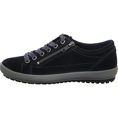 Legero Damen Tanaro Sneaker Blau (Pacific)