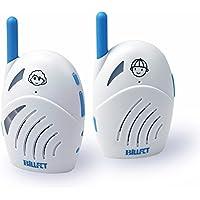 XINYADA 2.4GHz portatile Bambino sensore senza fili Safe & Sound