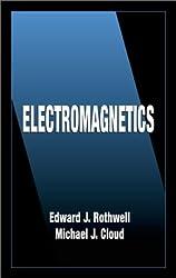 Electromagnetics (Electrical Engineering Textbook Series)