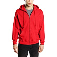 Fruit of the Loom 62-062 - Sudadera con Capucha para Hombre
