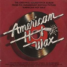 ORIGINAL SOUNDTRACK / AMERICAN HOT WAX -
