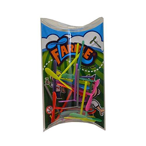 Flarble flfitw16Finger Twist