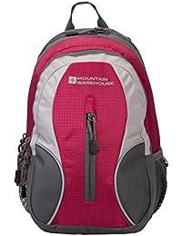 Mountain Warehouse Merlin 35 litres Sac à Dos Moyen Sport Marche Randonnée Confort Backpack