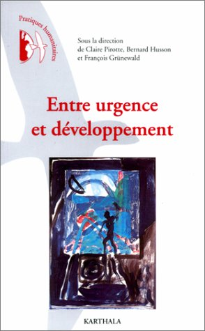 Entre urgence et développement : Pratiq...