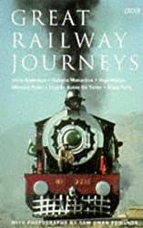 Great Railway Journeys (BBC Books)