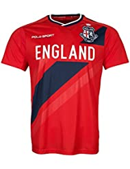 Polo Ralph Lauren - T-shirt de sport - Homme Rouge African Red