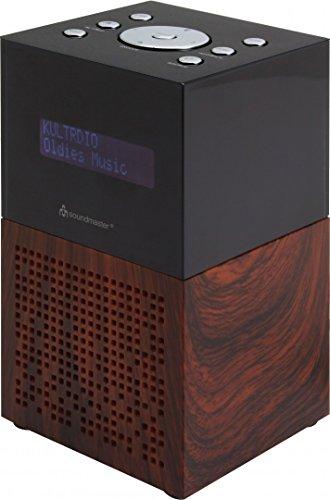soundmaster Ladefunktion per USB
