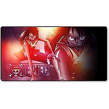 CoolChange tappetino per il mouse di One Piece Gaming, versione XXL per scrivania