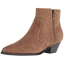 marc fisher women's wanida western boot - 41WFA9SD BL - Marc Fisher Women's Wanida Western Boot