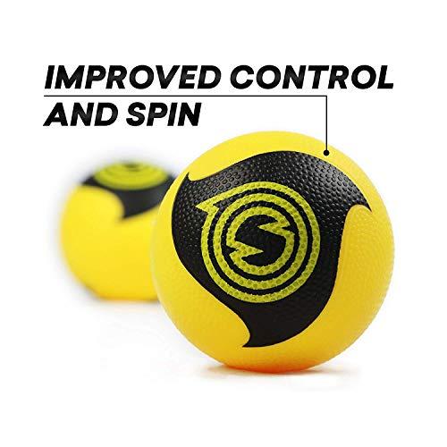 Zoom IMG-2 spikeball pro kit tournament edition