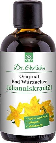 Dr. Ehrlichs Johanniskrautöl