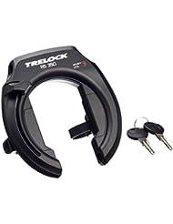 Antivol Trelock RS 350 Protect/Connect Noir Mat 2017