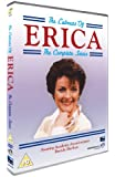 The Labours Of Erica - The Complete Series [DVD]