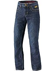 Held Hoover Mujer Moto Jeans