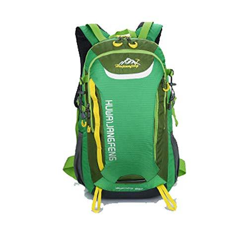 Outdoor Rucksack Rucksack wasserdichte Bergsteigen Trekking Bag 40L Reisetasche