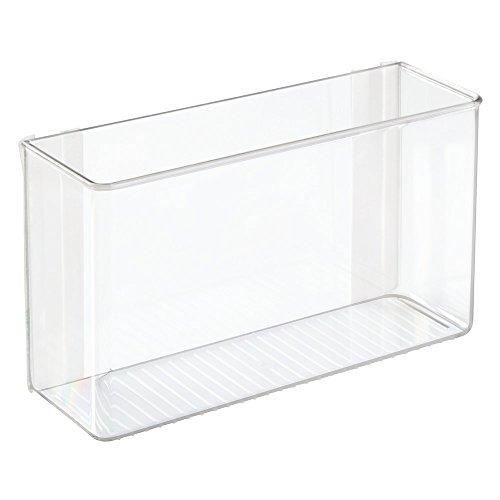 interdesign-77060eu-affixx-rangement-plastique-transparent-89-x-28-x-165-cm