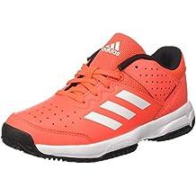 new product 48703 0c5df adidas Court Stabil Jr, Zapatillas de Balonmano Unisex Niños